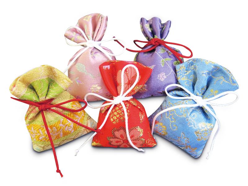 香源オリジナル匂い袋