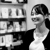 香源 銀座本店スタッフ 森脇